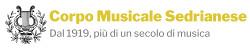 Corpo Musicale Sedrianese Logo