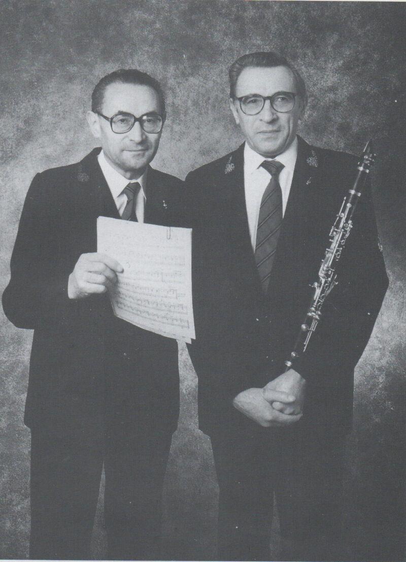 Angelo e Marco Barbaglia