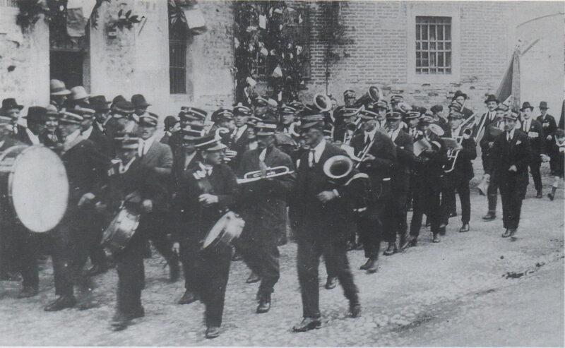 Il CMS negli anni '20